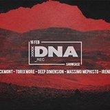 DNA_rec Showcase at Toffler