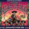 The Grass is Dead w/ Special Guests at Cervantes' Other Side