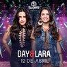 Day & Lara no Villa Country - 12/Abr