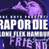 Trap Or Die #11 Vlone Flex + Smooky Margielaa