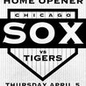 Reggies White Sox Opening Day Bash!