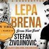 LEPA BRENA with Stefan Zivojinovic @MelroseBallroom