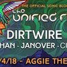 The Unified Field feat. Dirtwire w/ Soohan, Janover, Cualli - Official Sonic Bloom Pre-Party at Aggie Theatre