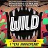 WILD 1 Year Anniversary | Level 10 | Lina Ice (Live)