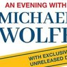An Evening With Michael Wolff