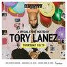 Tory Lanez at Bassmnt Thursday 3/29