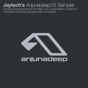 Jaytech's Anjunadeep:03 Sampler