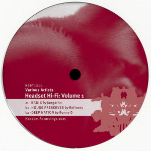 Headset Hi-Fi: Vol. 1