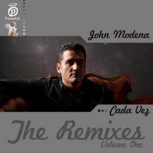 Cada Vez (Remix Pack, Vol. 1)