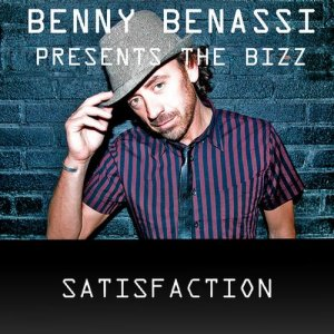 Satisfaction by benny benassi on mp3, wav, flac, aiff & alac at.