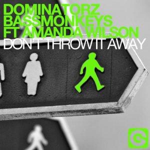 Don't Throw It Away (Remixes)