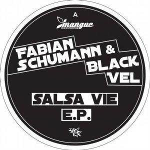 Salsa Vie / Amplitude / Fiesta / Clocks