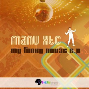 My Funky House EP