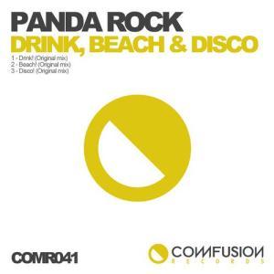 Drink, Beach & Disco EP