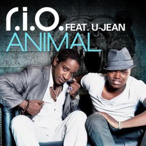 Animal (feat. U-Jean)