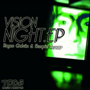 Vision Night EP