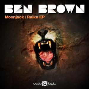 Moonjack / Raika EP