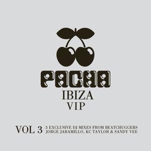 Pacha Ibiza VIP Volume 3 Red
