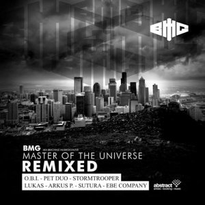 Masters of the Universe - Remixed