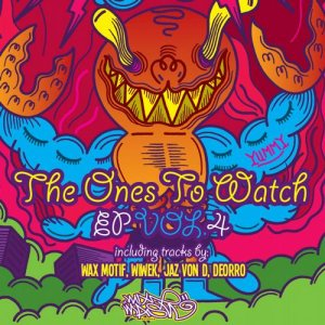 The Ones To Watch EP Vol.4