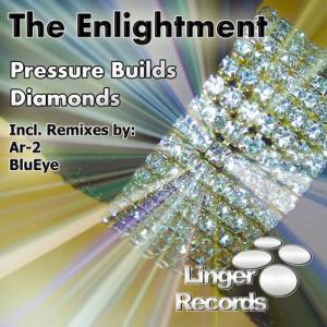Pressure Builds Diamonds - Single