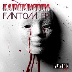 FANTOM EP