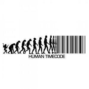 Human Timecode