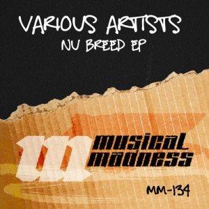 Nu Breed EP