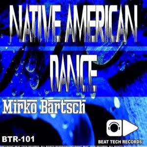 Native American Dance E.P.