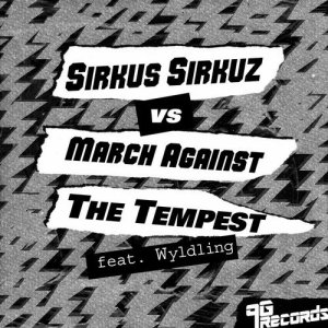 The Tempest (feat. Wyldling) - EP