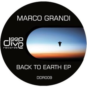 Back To Earth EP