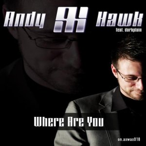 Where Are You (feat. Darkplain) [The Club Edition]