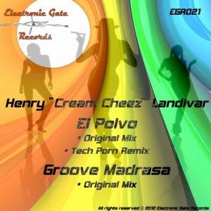 El Povo / Groove Madrasa