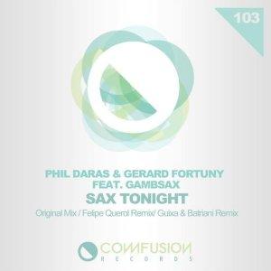 Sax Tonight