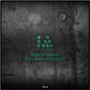 Vision, Mission & Purpose EP