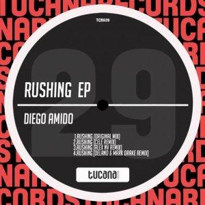 Rushing EP