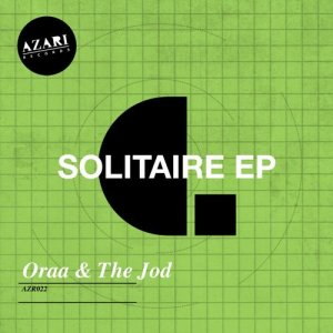 Solitaire EP