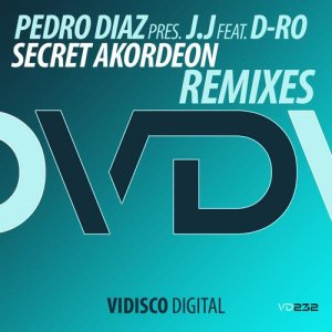 Secret Akordeon (Remix Contest)