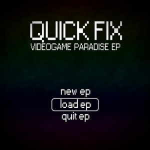 Videogame Paradise EP