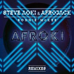 Afroki - Remixes