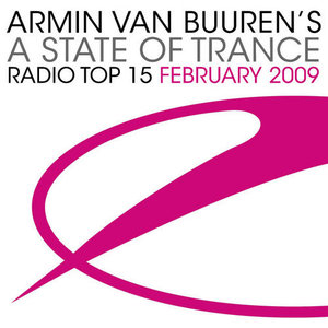 Armin Van Buurens A State Of Trance Radio Top 15 - February 2009