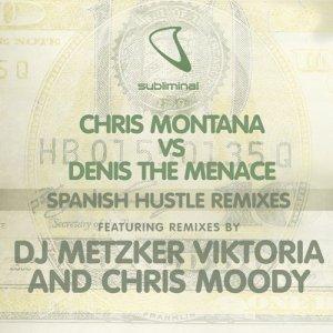 Spanish Hustle Remixes