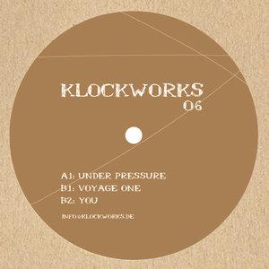 Klockworks 06