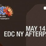 NYC GIVEAWAY: EDC Afterparty @ Output with Santé, Technasia, Lauren Lane, & Harvard Bass