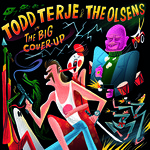 Todd Terje & The Olsens Announce New EP; Stream Track Here