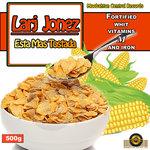Larj Jonez – Esta Mas Tostada