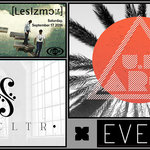 Weekly Selections: Lessizmore at Fuse Brussels, U.R. Art Season Closer, SBCLTR's Dusty Decompression