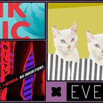 Weekly Selections: K.atou at Rhythm Rapport, Rhondavous at UNION, Piknic Électronik