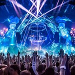 Behold the glorious spectacle of Q-dance's Qlimax anthem show