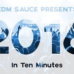 2016 in 10 minutes – An Exclusive Year End Mashup!
